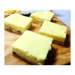 Cream Cheese Cookies III Recipe