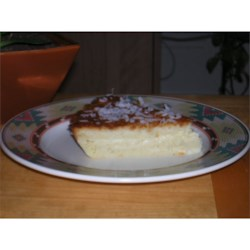 Image of Amazing Coconut Pie, AllRecipes