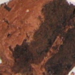 George Washington Chocolate Cake Recipe