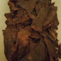 mikes peppered beef jerky printer friendly