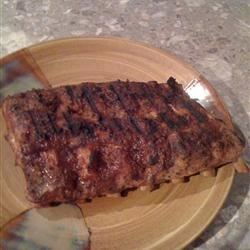 Scott Hibb's Amazing Ribs and BBQ Sauce