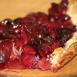 Healthy and Delicious Cherry Pie Recipe
