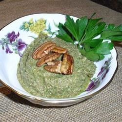 Photo of Pecan Parsley Pepper Pesto by souplover Sue