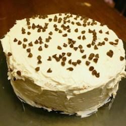 Boozy Irish Cake Recipe