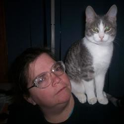 Whiskers & I