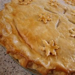 Pork and bacon pie recipes