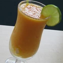 Photo of Pawpaw (Papaya) And Mango Punch by Diana
