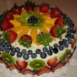 Zucchini Cake I Recipe