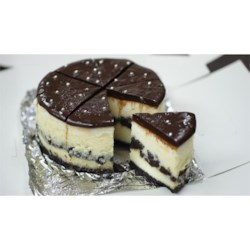 Chocolate Cookie Cheesecake Recipe