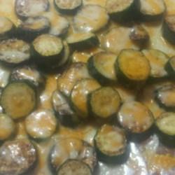 Lynda's Zucchini Recipe