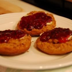 Photo of Treacle Scones by KALEXIS