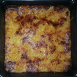 Macaroni and Cheese Southern Style Recipe