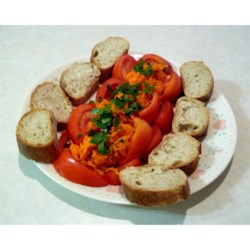 Photo of Salade de Carottes Rapes by SBUDSKY