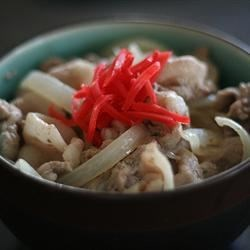 Japanese Ginger Pork Recipe