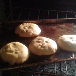 Easy Pumpkin Chip Cookies Recipe