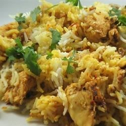 Photo of Chicken Biryani, Hyderabadi Style by RK