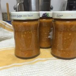 Scotch Bonnet Hot Sauce Recipe