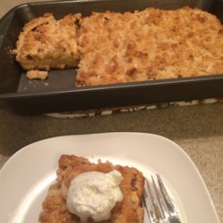 Apfelkuchen (Apple Cake) Recipe
