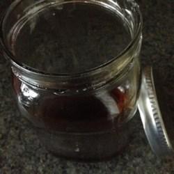 Cheater Pancake Syrup Recipe