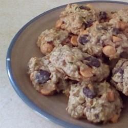 Martian Cookies Recipe