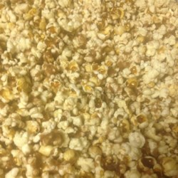 Cinnamon-Sugar Popcorn Recipe