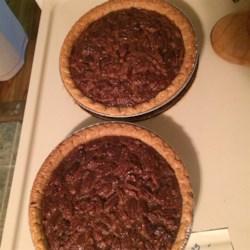 Southern Pecan Pie I Recipe