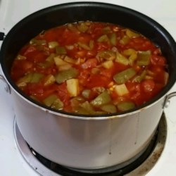 Cowgirl Stew Recipe