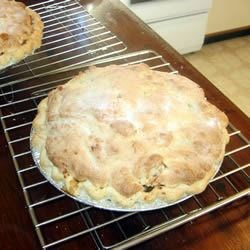 Image of Auntie Willie's Dutch Apple Pie, AllRecipes