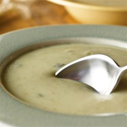 Creamy Irish Potato Soup Recipe