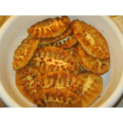 Karjalan Pies Recipe