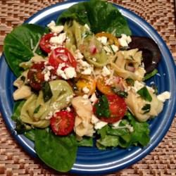 Tortellini Salad I Recipe