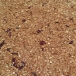 Josephine's No-Bake Granola Bars Recipe