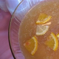 Fruity Party Punch Recipe