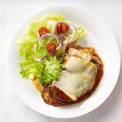 Eggplant Parmesan For the Slow Cooker Recipe