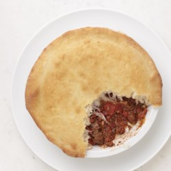 'Pizza' Shepherd's Pie