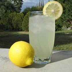 Best Lemonade Ever Recipe
