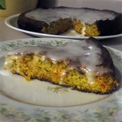 Photo of Aargau Carrot Cake by CORWYNN DARKHOLME