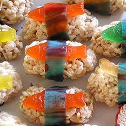 Cereal Treats II Recipe
