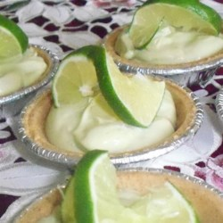 The Best Lemon Lime Avocado Pie Recipe
