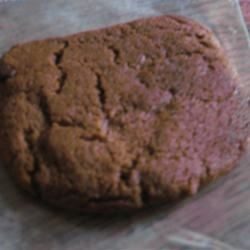 Canadian Molasses Cookies Recipe