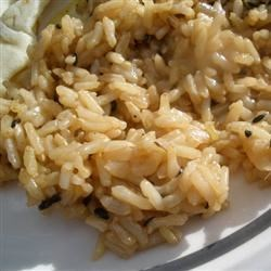 Indian Style Basmati Rice Recipe