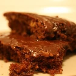 Mel's Awesome Brownies Recipe