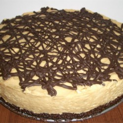 Peanut Butter Pie X Recipe