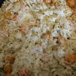 Tuscan Chicken Simmer Recipe