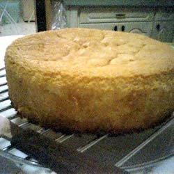 Photo of Sunshine Cake by Helga
