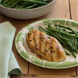 Lemon Pepper Grilled Chicken Recipe
