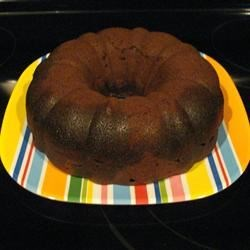 Image of Amaretto Cake, AllRecipes