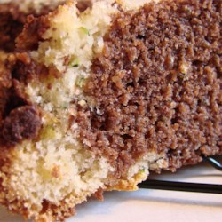 Chocolate Wave Zucchini Bread Recipe