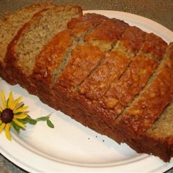 Pineapple Zucchini Loaf Recipe