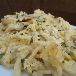 Chicken Tetrazzini I |